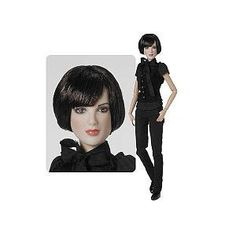 Tonner Doll Twilight The Movie Alice Cullen Doll