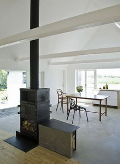 Swedish summer house, located in the region of Skåne