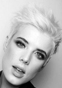 The wildest short hairstyles for trendy women!