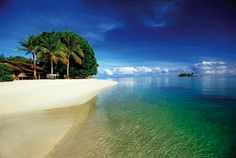 Papua New Guinea - topside