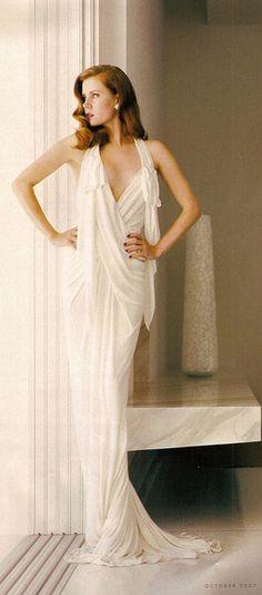 Amy Adams  -  Vanity Fair by Norman Jean Roy