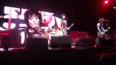 2015,#80er,Front Row,#Hardrock #70er,#Hardrock #80er,hd,Houston,I Hate Myself For Loving You,joan jett,#live,punk,#Rock Musik,Texas,the blackhearts,The Who hits 50,Toyota Center Joan Jett – I Hate Myself For Loving You – #LIVE 4/29/2015 Houston, TX - http://sound.#saar.city/?p=29245
