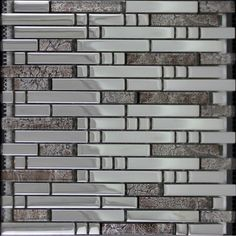 glass mosaic tile backsplash ssmt137 silver glass tiles bathroom wall tile glass mosaic tiles