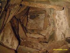 Knowth Passage Tomb.