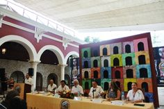 Xcaret's Festival of Life and Death press conference