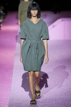 Serendipitylands: FASHION WEEK NEW YORK SPRING 2015 - MARC JACOBS