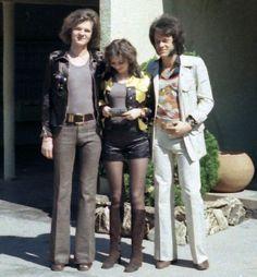 Lars Jacob et al & fashions in San Diego 1971 - 1970-luku – Wikipedia