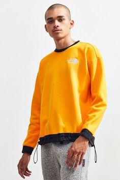 5d4d7c38c Girls Oversized Crewneck Sweatshirt   Girls Tops   HollisterCo.com ...