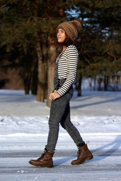 Dark-brown-dr-martens-boots-camel-parka-forever-21-coat-gray-pacsun-jeans