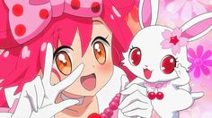 Lady Jewelpet Opening - whenever I listen to this I get so happy!!!!
