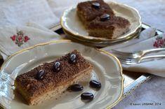 Prajitura cu ness si nuca (2) Tiramisu, Ethnic Recipes, Food, Essen, Meals, Tiramisu Cake, Yemek, Eten