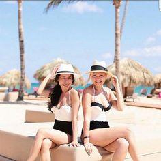 In stock. 1090 Rg30-/Ems50- S M L #swimwear#bikini#beach#sea#resort#unseen#sbn#sbntown#siambrandname#jeban#pantip#victoriasecret#summer#weekend#holiday#swimsuit#sripanwa#fotohotel#marakeshhotel#phuket#pattaya#fullmoon#krabi#samuiU