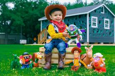 - Toys for years old happy toys Woody Birthday, 2nd Birthday Boys, 2nd Birthday Party Themes, Toy Story Birthday, Birthday Ideas, Fête Toy Story, Toy Story Baby, Toy Story Theme, Toy Story Cakes