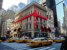 Christmas@ New York