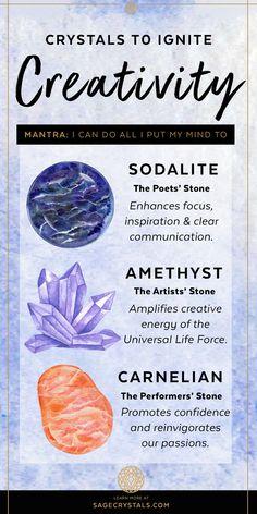 Crystal Guide, Crystal Magic, Crystal Healing Stones, Stones And Crystals, Gem Stones, Minerals And Gemstones, Crystals Minerals, Crystal Aesthetic, Reiki