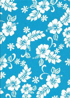 Trans-Ocean Capri Hibiscus Cool x Area Rug in Blue Plumeria Flowers, Hawaiian Flowers, Love Wallpaper, Iphone Wallpaper, Phone Backgrounds, Fabric Patterns, Flower Patterns, Hibiscus Leaves, White Hibiscus
