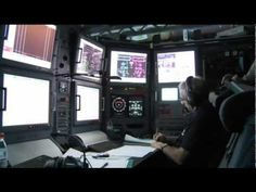 Crew prepares for the A400M first flight