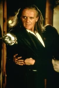 The Mask of Zorro  with Anthony Hopkins