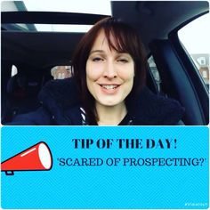 staci114If prospecting in person, freaks you out a little..it's ok. Most of us have been there! Take the pressure off, by simply committing to starting a conversation with as many people as you can,  without any attempt to prospect them. ✨ Just talk and mostly..listen! People will think you are an amazing conversationalist, if you listen and let THEM talk!  The conversation will lead where it needs to, naturally, without you being nervous, uncomfortable, or awkward. Hope this helps…