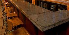 Concrete Countertops Solid Concrete Tops Milwaukee, WI