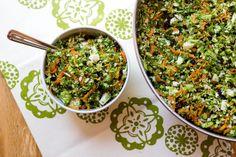 Weeks 1-3: Whole Foods Detox Salad