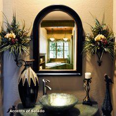 Tuscan Bathroom Decor Luxury Master Bathroom Decorating Accessories