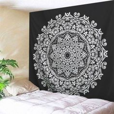SHARE & Get it FREE | Wall Art Bedroom Dorm Decor Mandala TapestryFor Fashion Lovers only:80,000+ Items·FREE SHIPPING Join Dresslily: Get YOUR $50 NOW!