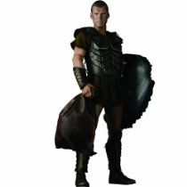 Clash of the Titans 2010 Movie Hot Toys Movie Masterpiece 1/6 Scale Collectible Figure Perseus