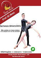 Blog Duchapeu : Intensivo de Sertanejo Universitário- Espaço Baila...