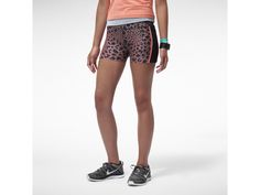 "Check it out. I found this Nike 2"" Tempo Printed Women's Running Boyshorts at Nike online."