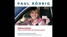 Angst- und stressfrei zum Führerschein (Hörprobe)