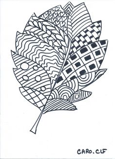 Coloriage dessin feuilles automne limetier holiday autumn fall pinterest feuille - Coloriage feuille d arbre ...