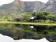 Baviaanskloof Self Catering Accommodaiont - Bokloof Guest Farm