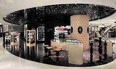 KaDeWe department store in Berlin...this was amazing!!!!!!!!!