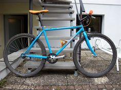 https://flic.kr/p/4yxbEY | Specialized Rockhopper Comp 1990