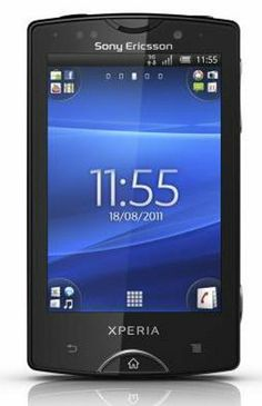How to Root Sony Xperia Mini Pro