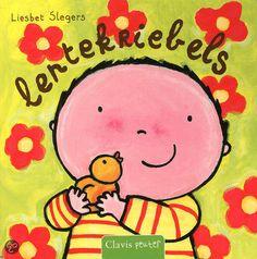 bol.com | Lentekriebels, Liesbet Slegers | 9789044815221 | Boeken