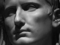 There is no greater personality in history than Augustus.