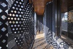 Gallery of Casa Geometrica / JOHO Architecture - 3