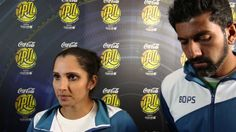 …IPTL 2016: Post-match Interview with Mirza and Bopanna...  IPTL - International Premier Tennis League     …Indian Aces' Sania Mirza and Rohan Bopanna speaks about their winning performance today in the mixed doubles