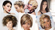 2018 Yılının En trend Kadın Saç Modelleri