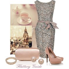 """""""Sheila"""" by flattery-guide on Polyvore"""