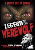Legend of the Werewolf [DVD] [1975]