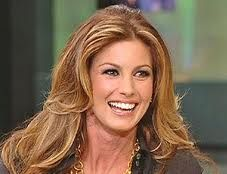 faith hill, another lefty with a birthday today!