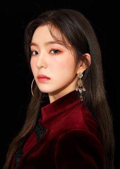 Red Velvet Irene - 2nd Album 'Perfect Velvet' Concept Photo