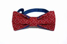 Bow tie / cotton / viavestis.ru #bowtie #viavestis #style #hipster #London #citystyle #city #soho #gift #forman #подарок #галстукбабочка