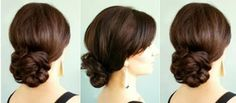 5 hairstyles for Diwali  - Read more at: http://ift.tt/1WL6geZ