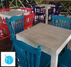 Hermosos Comedores Restaurados Furniture, Ideas, Home Decor, Dining Rooms, Homemade Home Decor, Home Furnishings, Interior Design, Home Interiors, Thoughts