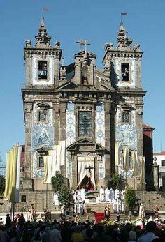 Porto Portugal Picture
