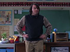 #Nickelodeon Orders ' #School of Rock' #Series  | #Bizy #TV #News |